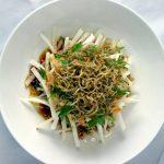 Салат из лобы: простые рецепты