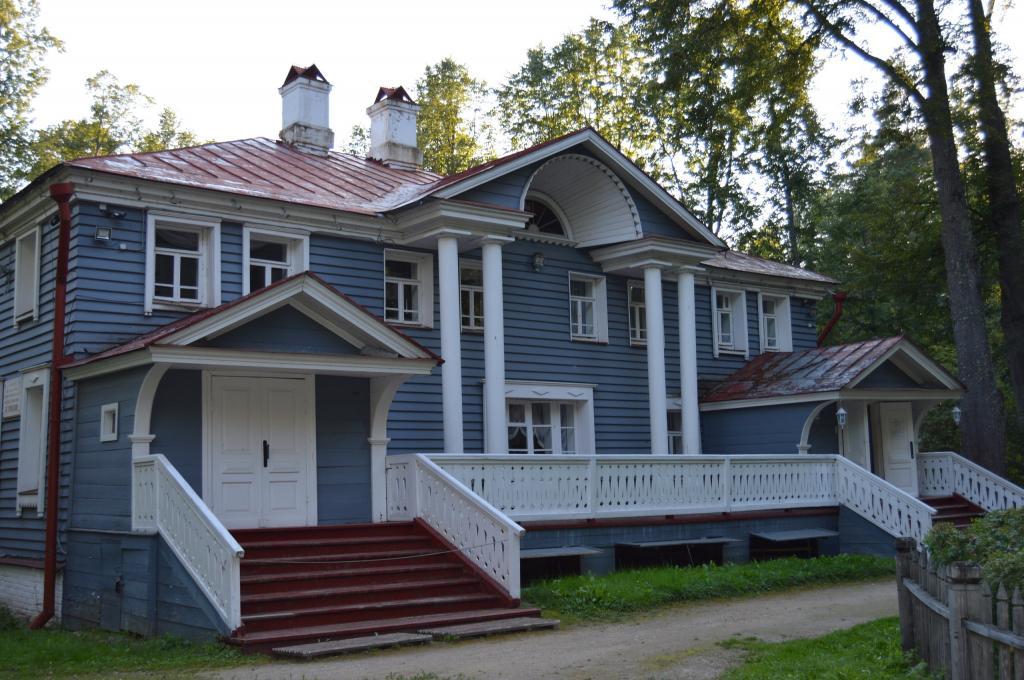 музей в Костроме