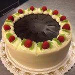 Торт Отелло: простые рецепты приготовления