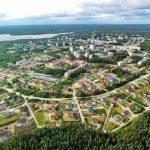 Гостиницы Костомукши: описание и отзывы