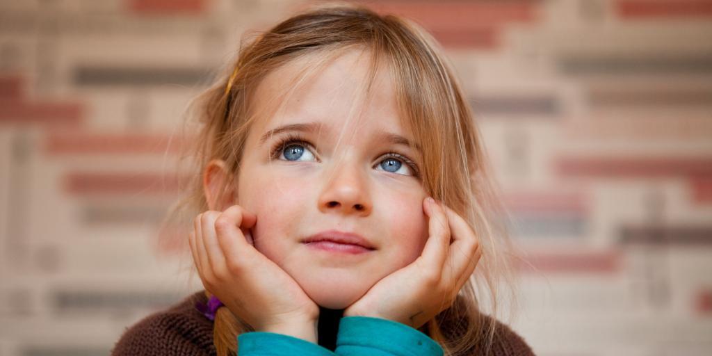 Ребенок меланхолик