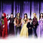 Самые интересные сериалы-фэнтези: список лучших, рейтинг, отзывы