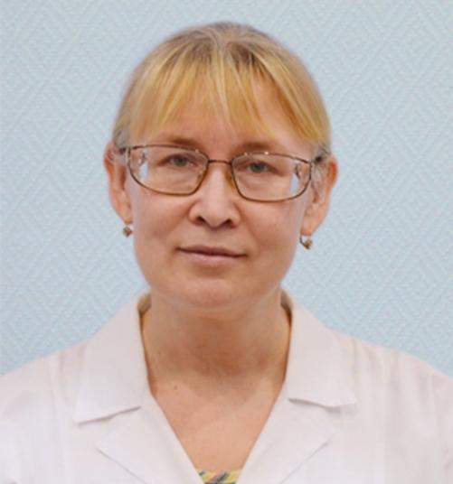 Эльмира Номина