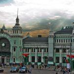 Аэроэкспресс в Шереметьево: с какого вокзала отправляется, как добраться. Важная информация
