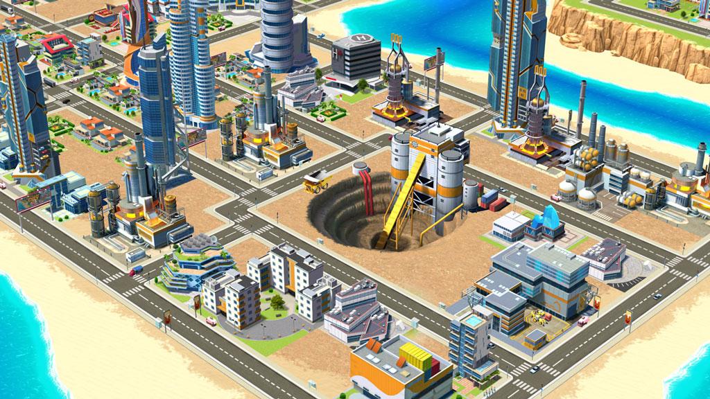 Little Big City
