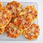 Маленькая пицца: рецепты приготовления