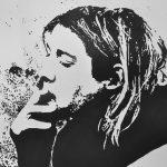 Неизвестные картины Курта Кобейна