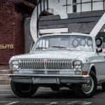 Что собой представляет ГАЗ-21, кабриолет и седан