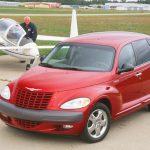Chrysler PT Cruiser: отзывы, описание, технические характеристики