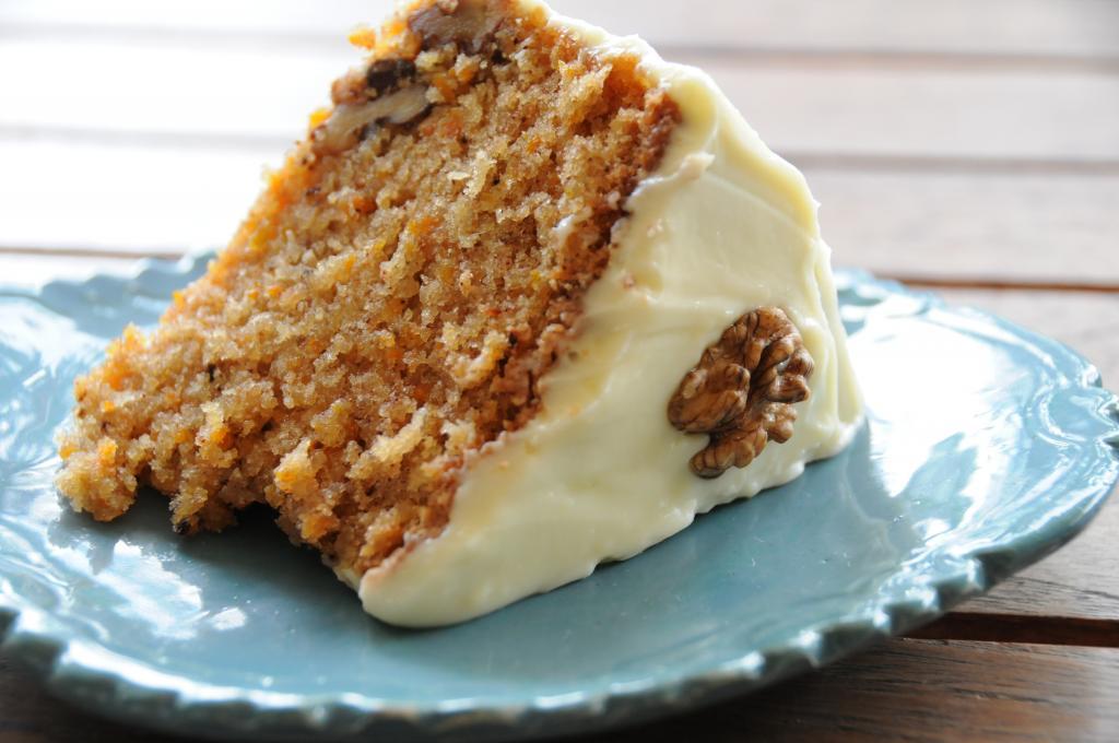 морковный пирог диетический рецепт