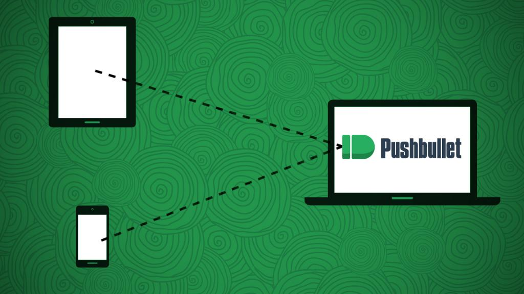 Pushbullet программа