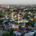 Православные церкви г. Оренбурга: история и святыни древнего города