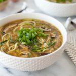 Китайские супы: рецепты приготовления с фото