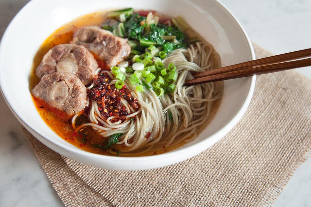 рецепт китайского супа