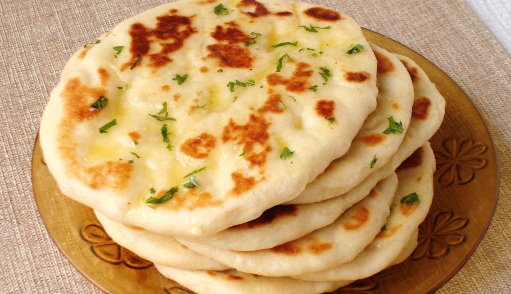 Как приготовить сырные лепешки без кефира