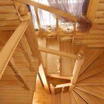 Обшивка лестниц деревом: техника выполнения, необходимые материалы и инструменты, пошаговая инструкц...