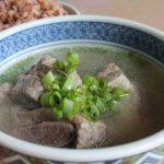 Суп из говяжьих ребрышек: рецепт приготовления с фото