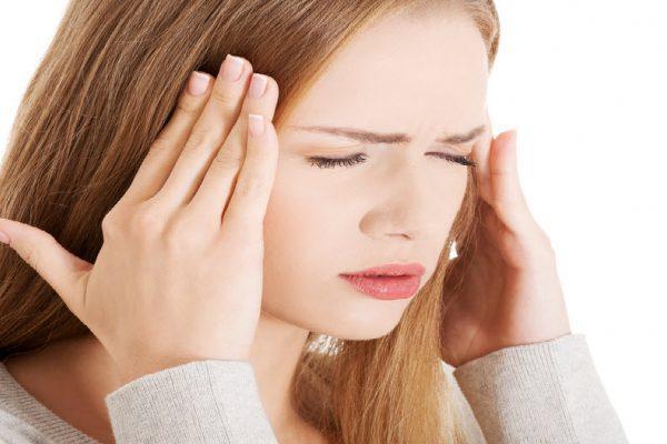 лечение свеклой головной боли