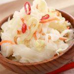 Самые быстрые и вкусные рецепты кисло-сладкой капусты