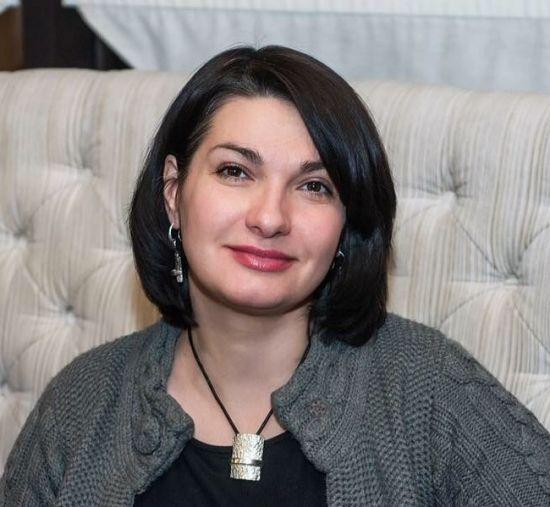 Колядина Оксана Викторовна