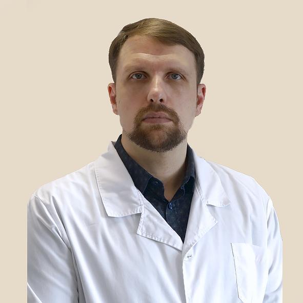 Холодов Виктор Викторович