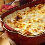 Запеканка из картошки и мяса в духовке: рецепт приготовления с фото