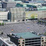 Памятник жертвам холокоста в Берлине: где находится, история создания и описание с фото