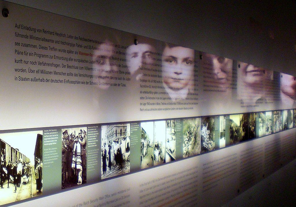 Музей в Берлине