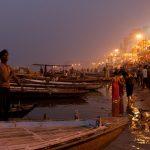 Варанаси - город мертвых в Индии. История и традиции древнейшего города на Земле