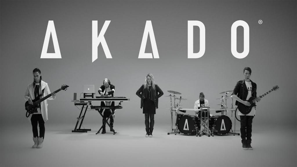 Группа Акадо