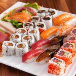 История суши: особенности происхождения, приготовления, рецепты и отзывы