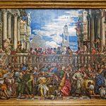 Самая большая в картина в мире: от Веронезе до Айвазовского