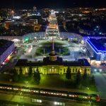 История Петрозаводска - основание, развитие, возникновение и интересные факты