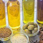 Какое масло полезнее: оливковое или подсолнечное? Свойства и отличия между оливковым и подсолнечным ...