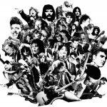Британский рок: список групп, популярные певцы, хиты и легенды рока