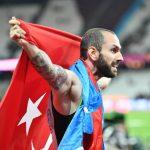 Легкоатлет Рамиль Гулиев: биография и спортивные достижения