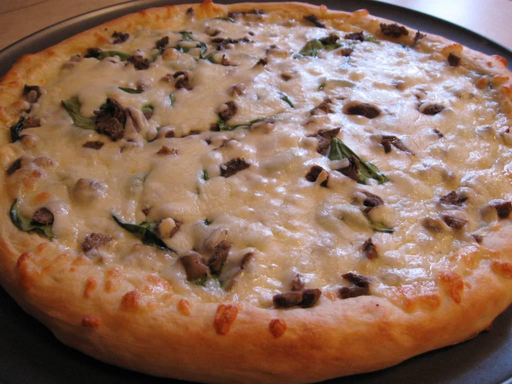 заливка для пиццы рецепт в домашних условиях