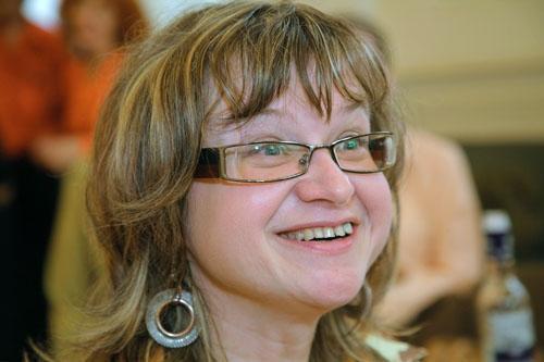 Светлана Лаврова