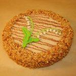 Торт «Ландыш»: состав и варианты приготовления