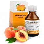Персиковое масло для новорожденных: полезные свойства и применение