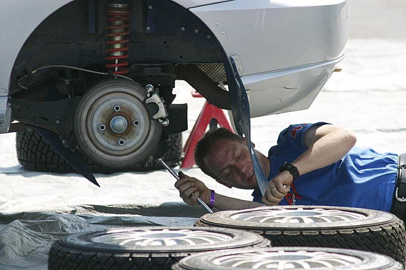 профессия механик