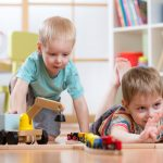 Методика Паровозик: определение уровня тревожности у детей