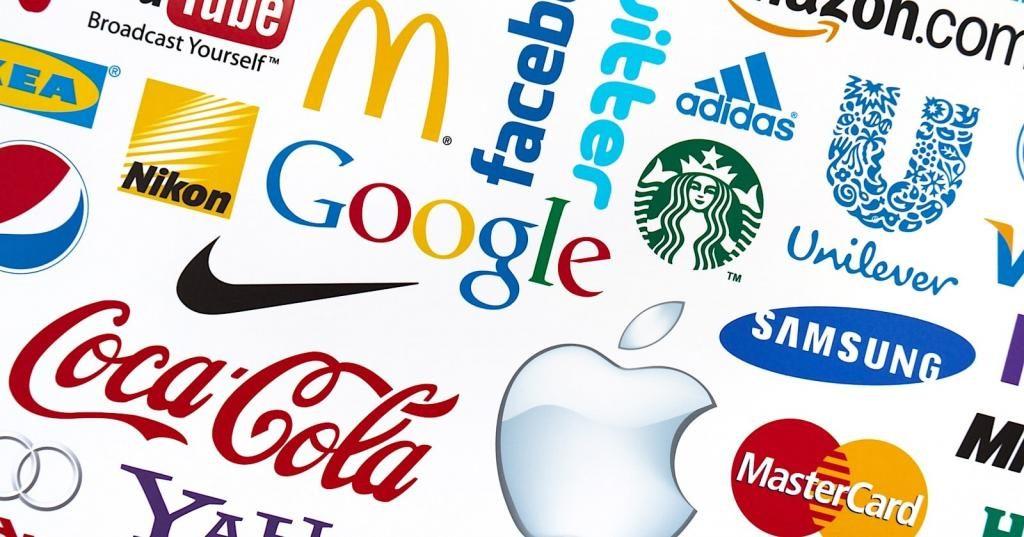 50e84fbd082 Любой брендовый товар должен иметь простой и запоминающийся логотип