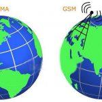 CDMA и GSM: разница в чем?