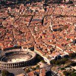 Главные города Древнего Рима: названия, история