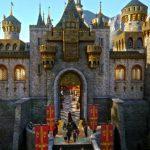 Что такое Камелот: происхождение и история легендарного замка