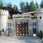 «Замок Двин» в Сочи: меню и особенности ресторана, отзывы клиентов