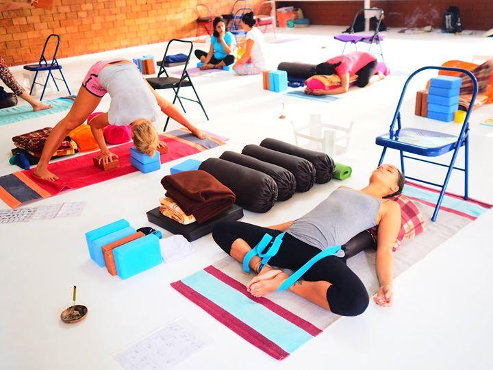 какое направление йоги