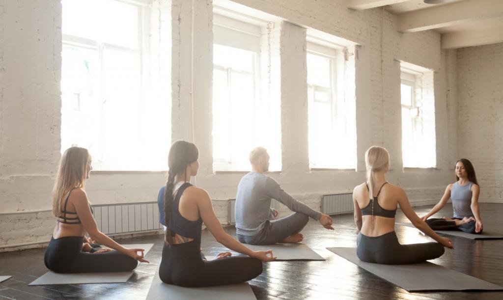 виды йоги стиль