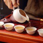 Как правильно заварить китайский чай: способы и методы